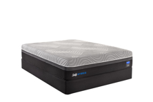 Picture of Sealy Hybrid Copper II Firm Mattress