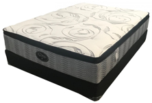 Picture of Spring Air Martinique Eurotop Mattress