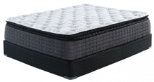 Picture of Sierra Sleep Limited Edition II Pillowtop Mattress