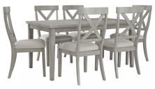 Picture of Parellen 7-Piece Dining Room Set