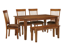 Picture of Berringer 6-Piece Dining Set