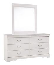 Picture of Anarasia Dresser & Mirror