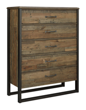 Picture of Sommerford Chest