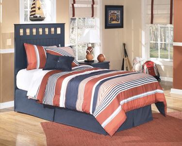 Picture for category Kids Headboards