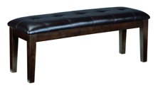 Picture of Haddigan Upholstered Bench