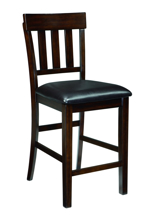 Picture of Haddigan Upholstered Barstool