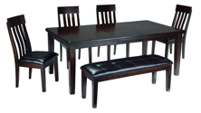 Picture of Haddigan 6-Piece Dining Room Set