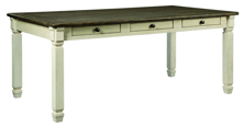 Picture of Bolanburg Dining Room Table