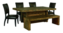 Picture of Sommerford 6-Piece Dining Set