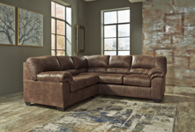 Picture of Bladen Coffee 2PC Sectional