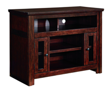 Picture of Harpan Small TV Stand