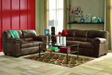 Picture of Bladen Coffee 2-Piece Living Room Set