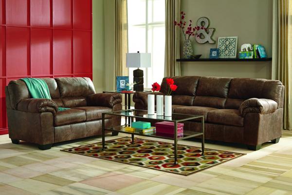 Bladen Coffee 2-Piece Living Room Set