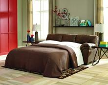 Picture of Bladen Coffee Full Sofa Sleeper