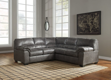 Picture of Bladen Slate 2PC Sectional