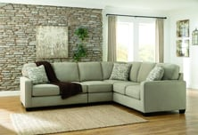 Picture of Alenya Quartz 3-Piece Right Arm Facing Sectional