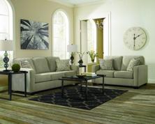Picture of Alenya Quartz 2-Piece Living Room Set