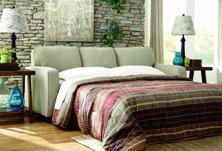 Picture of Alenya Quartz Queen Sofa Sleeper