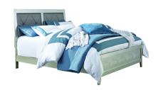 Picture of Olivet King Panel Bed