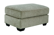 Picture of Pantomine Driftwood Oversized Ottoman