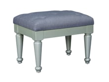 Picture of Coralayne Upholstered Stool