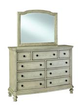 Picture of Demarlos Dresser & Mirror