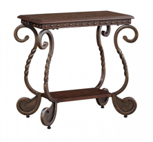 Picture of Rafferty Chair Side End Table