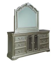 Picture of Birlanny Dresser & Mirror