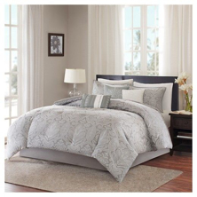 Picture of Averly King Comforter Set
