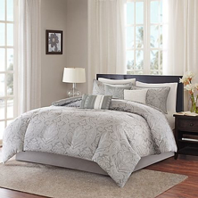 Picture of Averly Queen Comforter Set