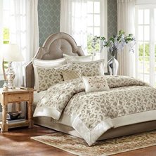 Picture of Kingsley King Comforter Set