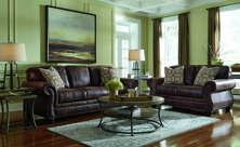 Picture of Breville Espresso 2-Piece Living Room Set