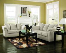Picture of Darcy Stone 2-Piece Living Room Set