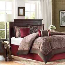 Picture of Talbot King Comforter Set