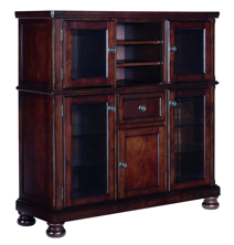 Picture of Porter Server with Storage Cabinet