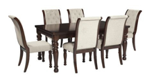 Picture of Porter 7-Piece Extension Dining set