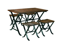 Picture of Freimore 5-Piece Dining Set