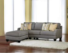 Picture of Chamberly 2 Piece Left Arm Facing Sectional