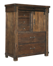 Picture of Lakeleigh Door Chest