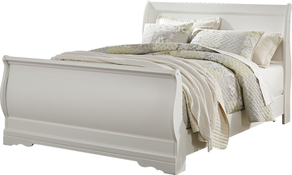 Picture of Anarasia Queen Sleigh Bed