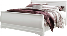 Picture of Anarasia King Sleigh Bed