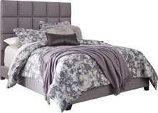Picture of Gerber Queen Upholstered Bed