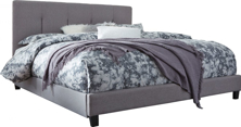 Picture of Jay King Upholstered Bed