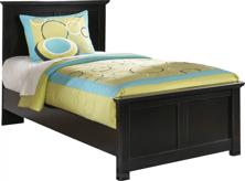 Picture of Maribel Twin Panel Bed