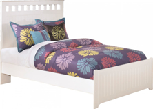 Picture of Lulu Full Panel Bed
