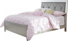 Picture of Olivet Full Panel Bed