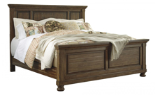 Picture of Flynnter Queen Panel Bed