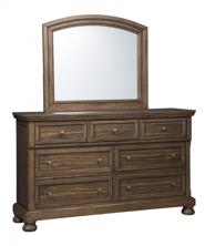 Picture of Flynnter Dresser & Mirror