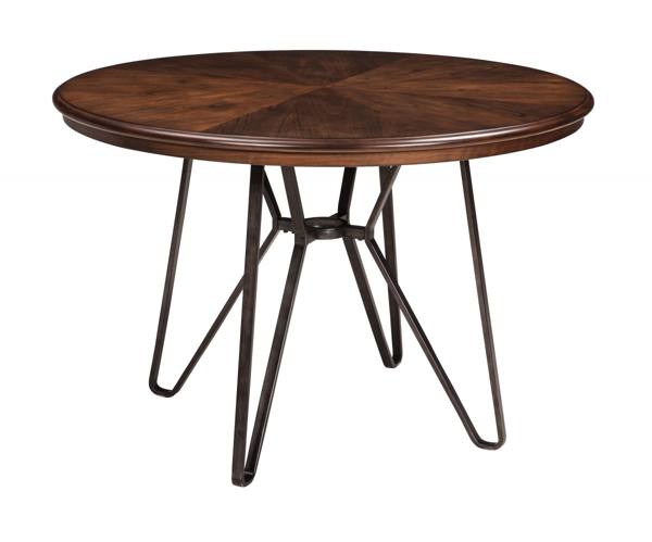 Picture of Centiar Round Dining Room Table