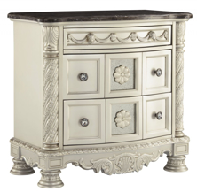 Picture of Cassimore Nightstand